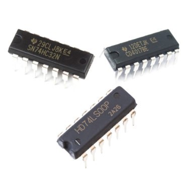 74LS74HC (SEMICONDUCTORES)