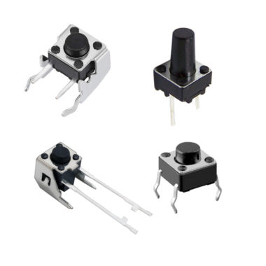 MICRO SWITCH, PULSADORES